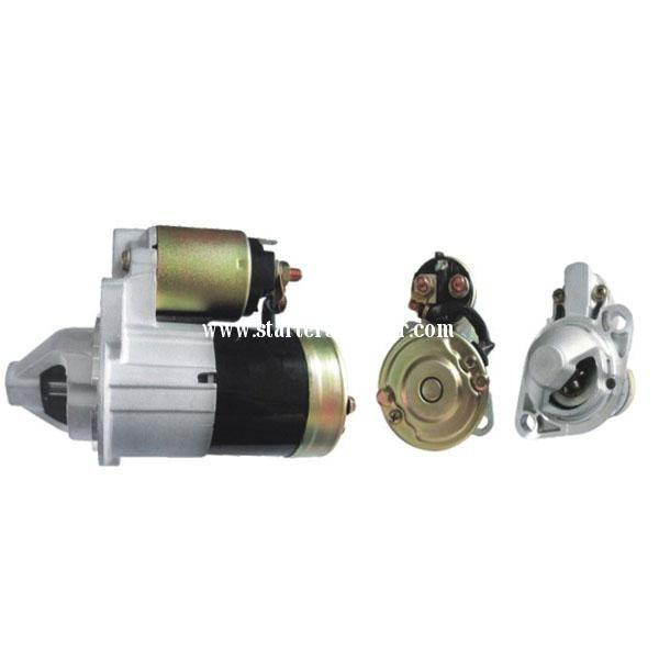 starter motor M000T84381 for mitsubishi