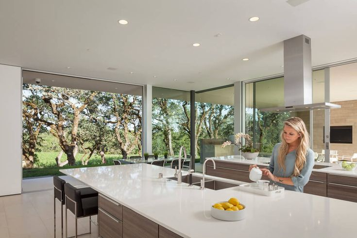Miers Vineyard  pro   Interior Architects Ideas Vineyards   Architects Residence review Swatt and     The Home  vr wedges For by Architecture