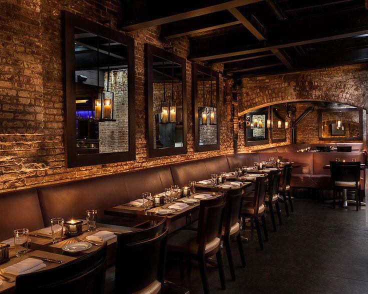 The Mercer Kitchen | Jean-Georges Restaurants New York | Restaurant