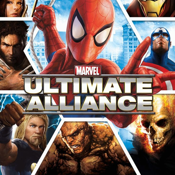 Marvel Ultimate Alliance PC Patched  Free DLC Coming Soon