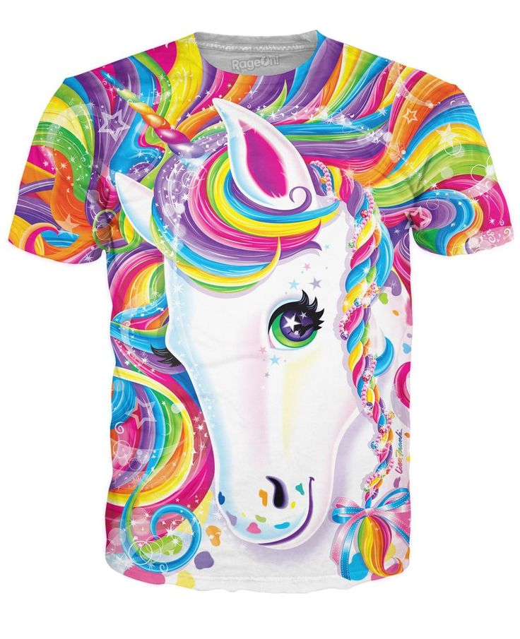 Majesty T-Shirt. Are you kidding?? Absolutely love Lisa Frank!