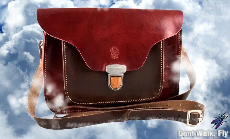 Vinatge Bag, FLY LONDON Buy it at http://shop.flylondon.com