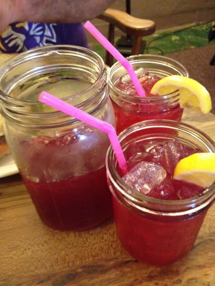 Blueberry lemonade, Lemonade and Blueberries on Pinterest