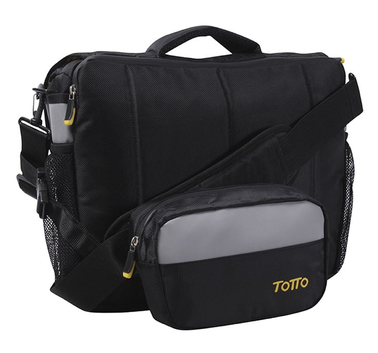 Morral Totto