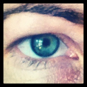 What do your eye's say about you?