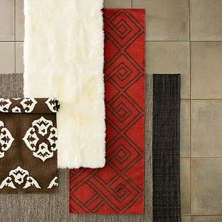 Cream, Gray And Brown Color Schemes | Color Trend 2010: Red, Brown And Part 88