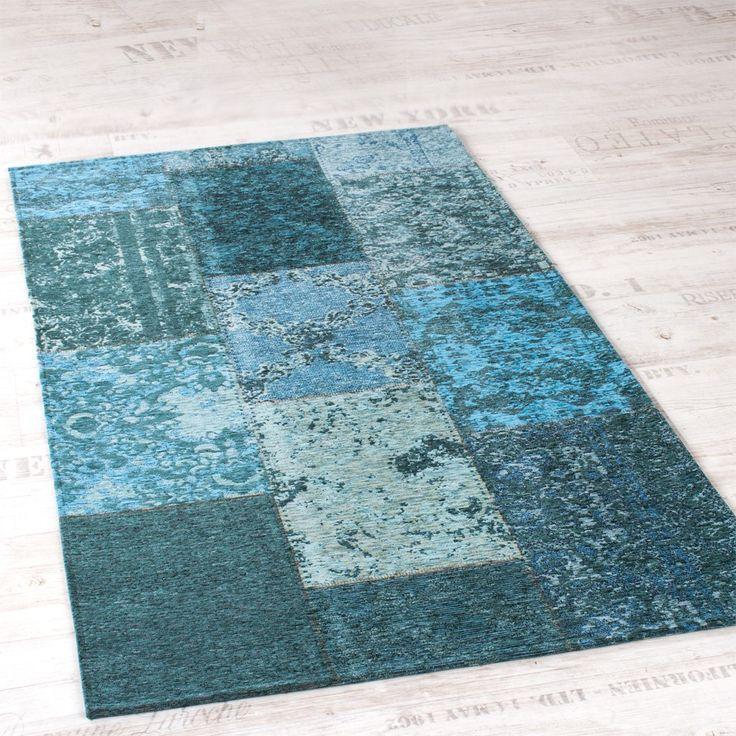 25+ best ideas about designer teppich on pinterest | moderne ... - Welche Wandfarben Passen Zu Braunen Edlen Mbeln