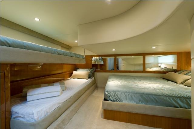 5 star luxury from Seychelles Yacht Charter