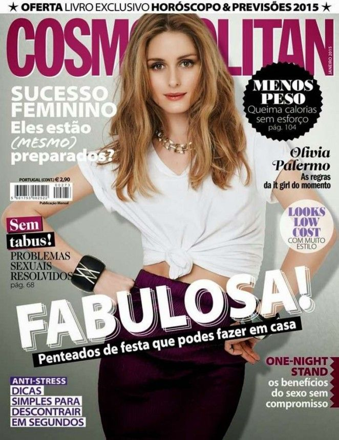 Frisur 2015 cosmopolitan