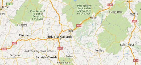 Activités et visites guidées à Tulle, France - RendezvousCheznous