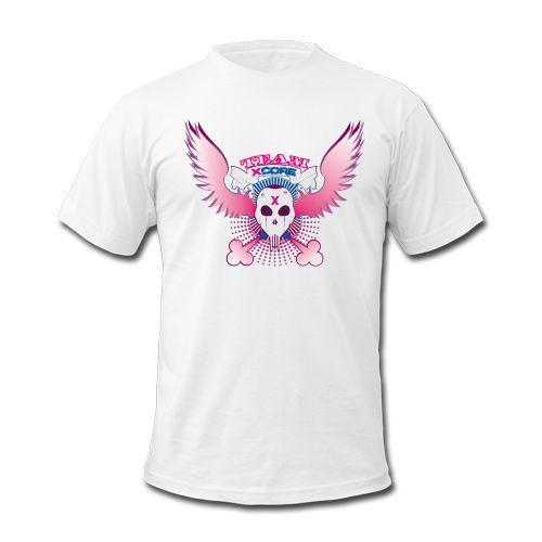T-Shirt Team Xcore