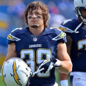 3cf78be84 Mens Nike NFL Jerseys. Chargers Danny Woodhead. Danny WoodheadSan Diego  ChargersNfl ...