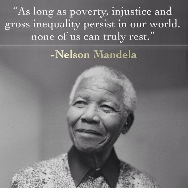Citaten Nelson Mandela Engels : Beste ideeën over nelson mandela citaten op pinterest