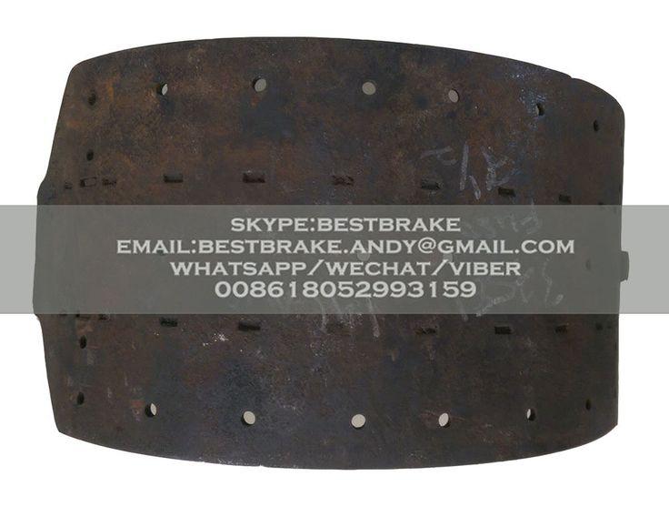https://flic.kr/p/QGUhCW   12022-37581   MC802055 cast iron brake shoe