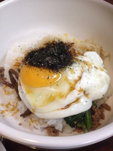おいしいもの♪韓国料理~羅笙~ | グルメ・レシピ | NYC-newyorkに ... チヂミ。859円これは野菜たっぷりでおいしかった♪ イカげそがたくさん入ってました。