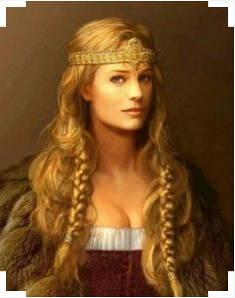 Frigg is described as a goddess associated with foreknowledge and wisdom. Famous for her foreknowledge and ambiguously associated with the Earth. Jörð (Old Norse 'Earth').