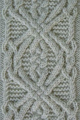 by Annie Maloney The first in a series of original stitch designs, and features 33 unique cable stitch patterns, designed by the author. Note: File size is 9MB, document is 43 pgs plus cover. …