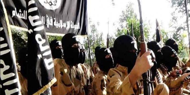 IŞİD'IN GERÇEK YÜZÜ