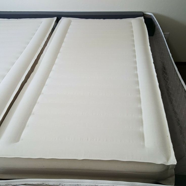 Select Comfort Sleep Number King Size Model 5000 Air ...