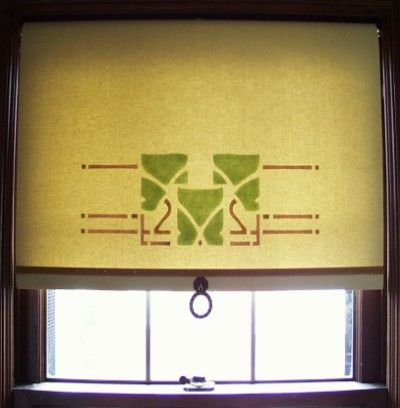 Window treatments for craftsman style home? (drapes, panel, curtains, color) - City-Data Forum