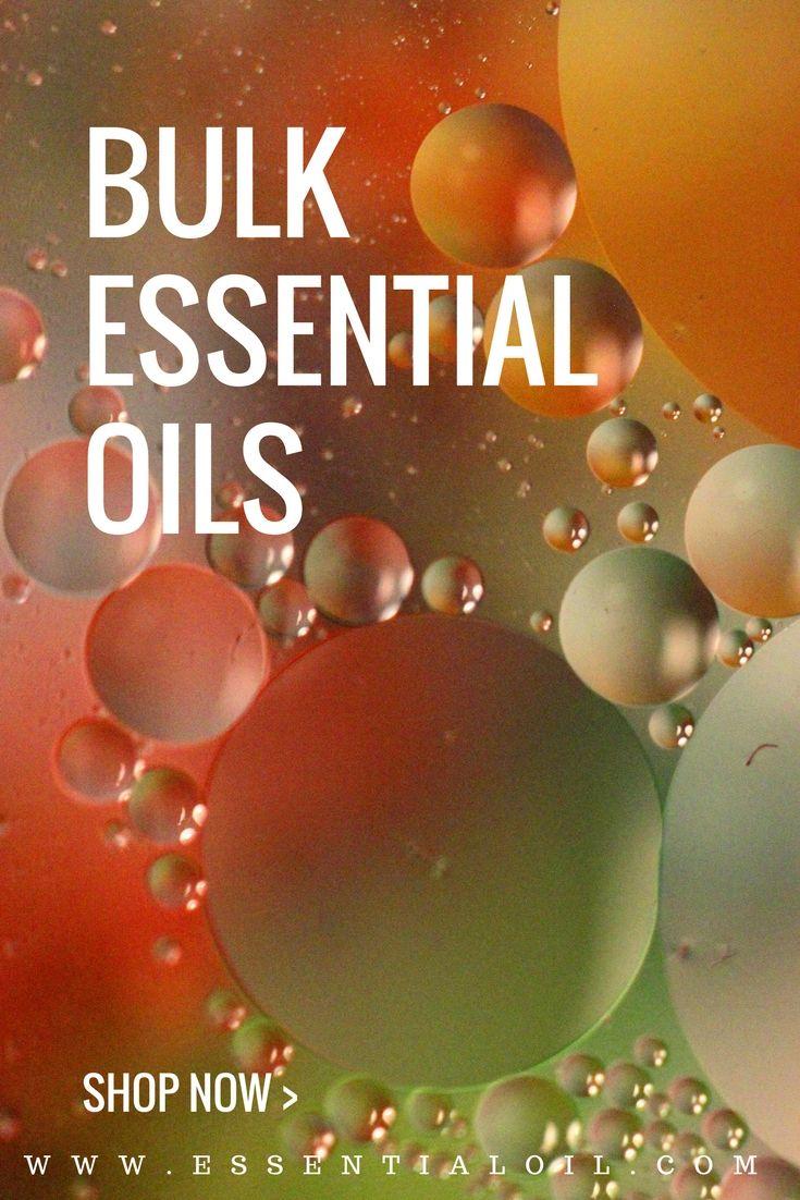 bulk essential oils, wholesale essential oils, premium essential