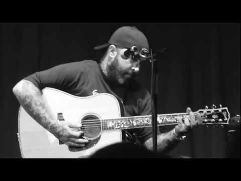 Aaron Lewis - Tangled Up In You (Live & Acoustic) @ Bush Hall, London 2011   **FOR MY HUSBAND**