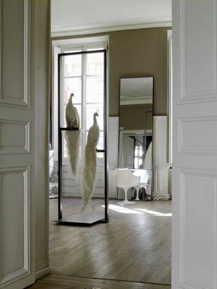 M s de 1000 ideas sobre salon de coiffure paris en for Salon miroir paris 14
