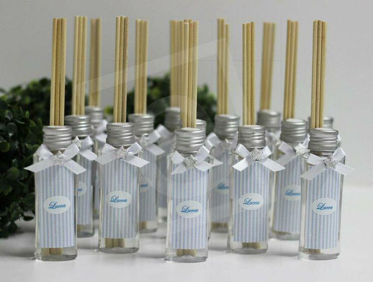 Lembrancinhas Aromatizadores de Ambiente - vários modelos - http://www.designetal.com.br/2013/02/aromatizadores-lembrancinha-maternidade.html