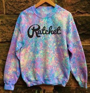 Ratchet Clothing | She RatchetBeautiful sweatshirts and shirts!?