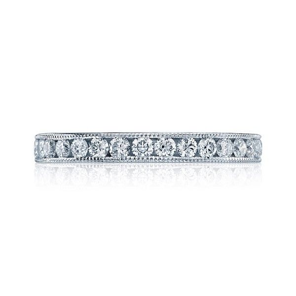 101 best images about Tacori La s Diamond Wedding Rings on Pinterest
