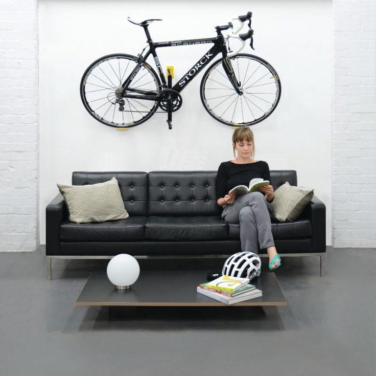VIAC BAJKOV POD SEBA? | Stojan na bicykel CYCLOC HERO