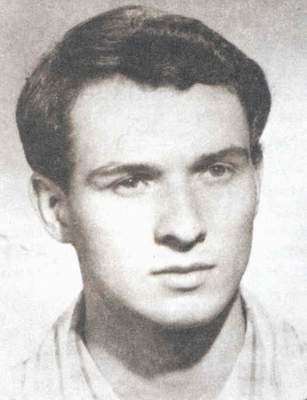 Jan Palach (1948) - student of history and political economy at Charles University. He committed self-immolation as a political protest against  the 1968 invasion of Czechoslovakia by the Warsaw Pact armies. #Czechia