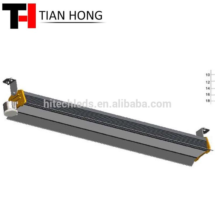 Check out this product on Alibaba.com APP 50W linear led high bay light led industrial light warehouse light
