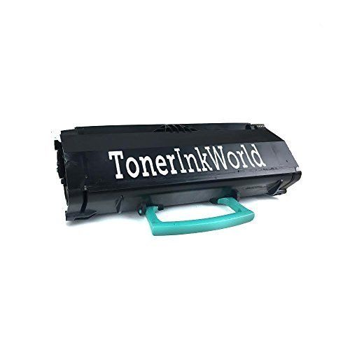 Lexmark E260 High Yield 3,500 Page Remanufactured Toner Cartridge for E260 / E260d / E260dn / E360 / E360d / E360dn / E460 / E460dn / E460dtn / E460dw / E462 / E462dtn #Lexmark #High #Yield #Page #Remanufactured #Toner #Cartridge #Edtn