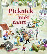 Picknick met taart, een app om te smullen   Thuis in onderwijs
