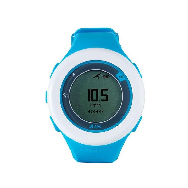 Hodinky s GPS ONmove 200 modré
