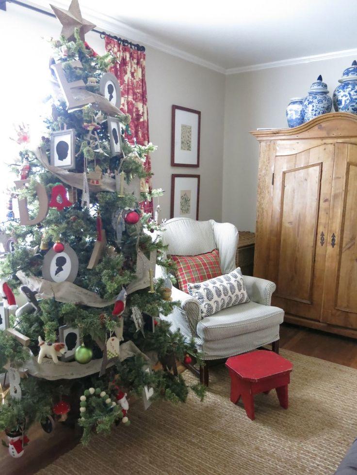 HOME TOURS On Pinterest Whimsical Christmas Christmas Decor And