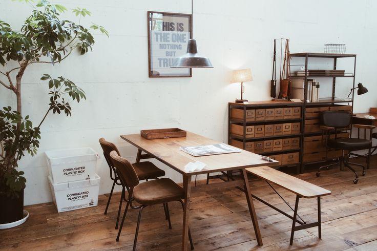 Friday Finds: TRUCK Furniture. / sfgirlbybay
