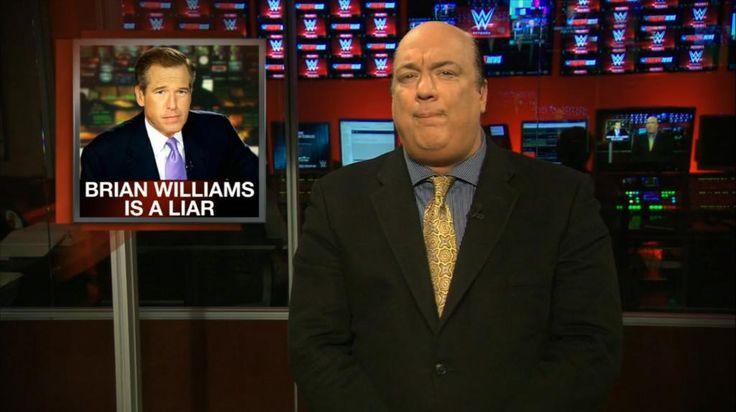 Recap from Paul Heyman's WWE Network Segment, Steve Corino on Not Going to WWE, The Authority - http://www.wrestlesite.com/wwe/recap-paul-heymans-wwe-network-segment-steve-corino-not-going-wwe-authority/