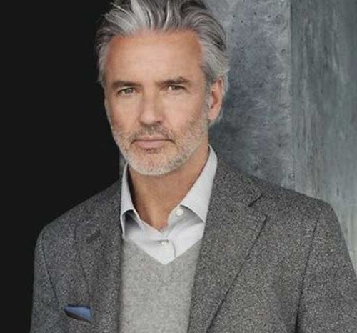 Cool Older Men Hairstyles Mens Hairstyles 2014www.mens-hairstyle.com                                                                                                                                                                                 More