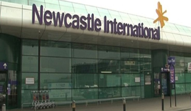 #Newcastle_Airport all set to launch new routes this year for 2015