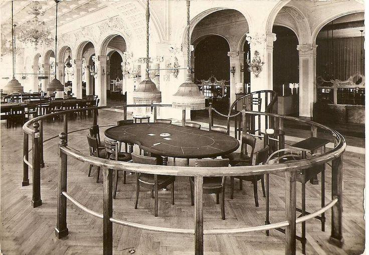Casino osoitteissa munchening