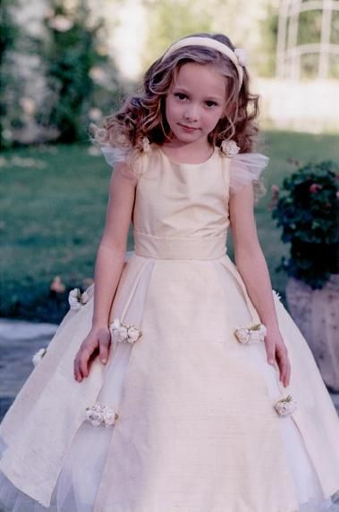 400 This Is Beyond Adorable For A Flower Girl Dress Talk