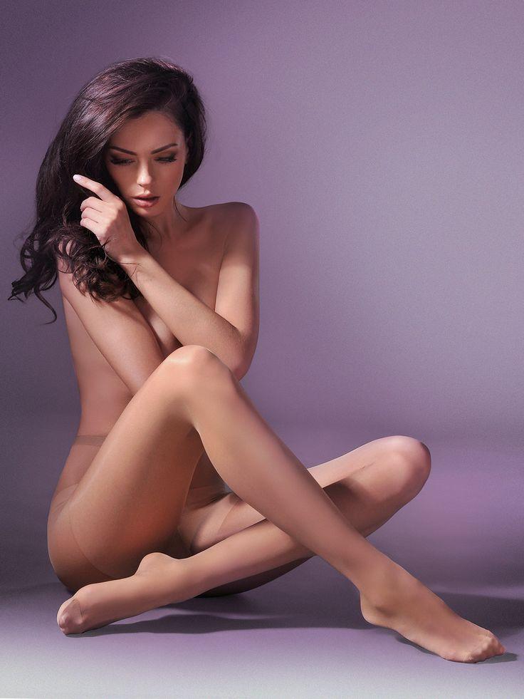 Miss Gabriella 20 den XL