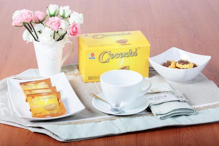 A DXN Cocozhi a legjobb kakaóból készül ganoderma kivonattal. Fogyasztásra kész italpor formájában kínáljuk, mely csokoládés ízzel kényezteti Önt. A kiváló kakaóaromán kívül a ganoderma fogyasztásából származó előnyöket is élvezheti. http://marticafe.dxn.hu/termekek