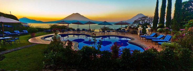 Hotel Atitlan - 2 nights