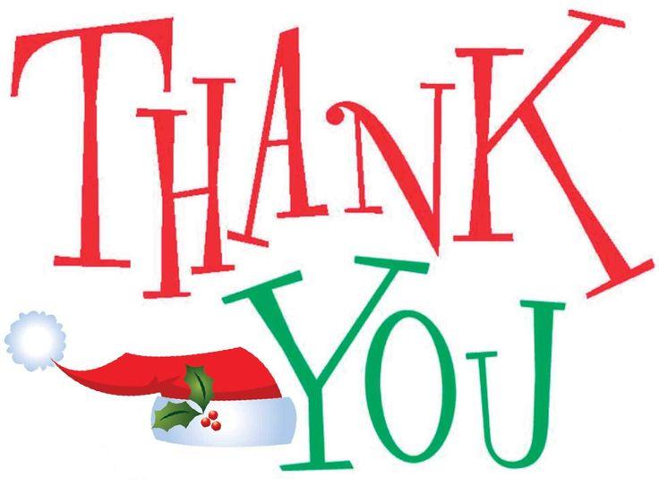 Best  Christmas Thank You Ideas On   Diy Christmas