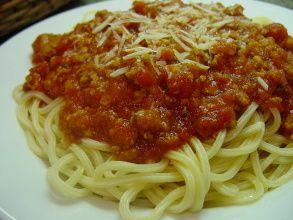Pasta sauce gravy recipe
