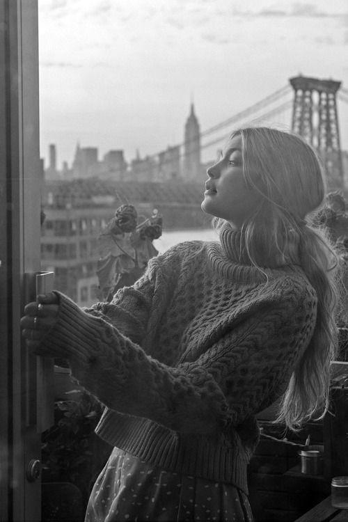 "senyahearts: Gigi Hadid in ""Skipping School"" for Grey Magazine,..."