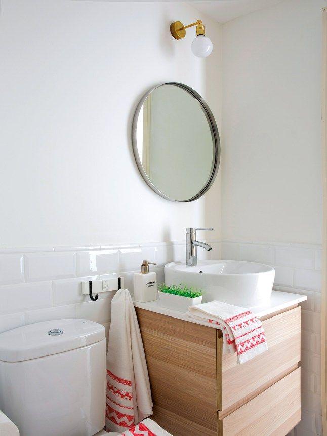 Accesorios De Baño Ikea | Mas De 25 Ideas Increibles Sobre Bano Ikea En Pinterest Truco De